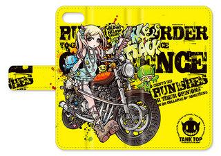 手帳ケース【iphone】projectck-bike-展開イメージ.jpg